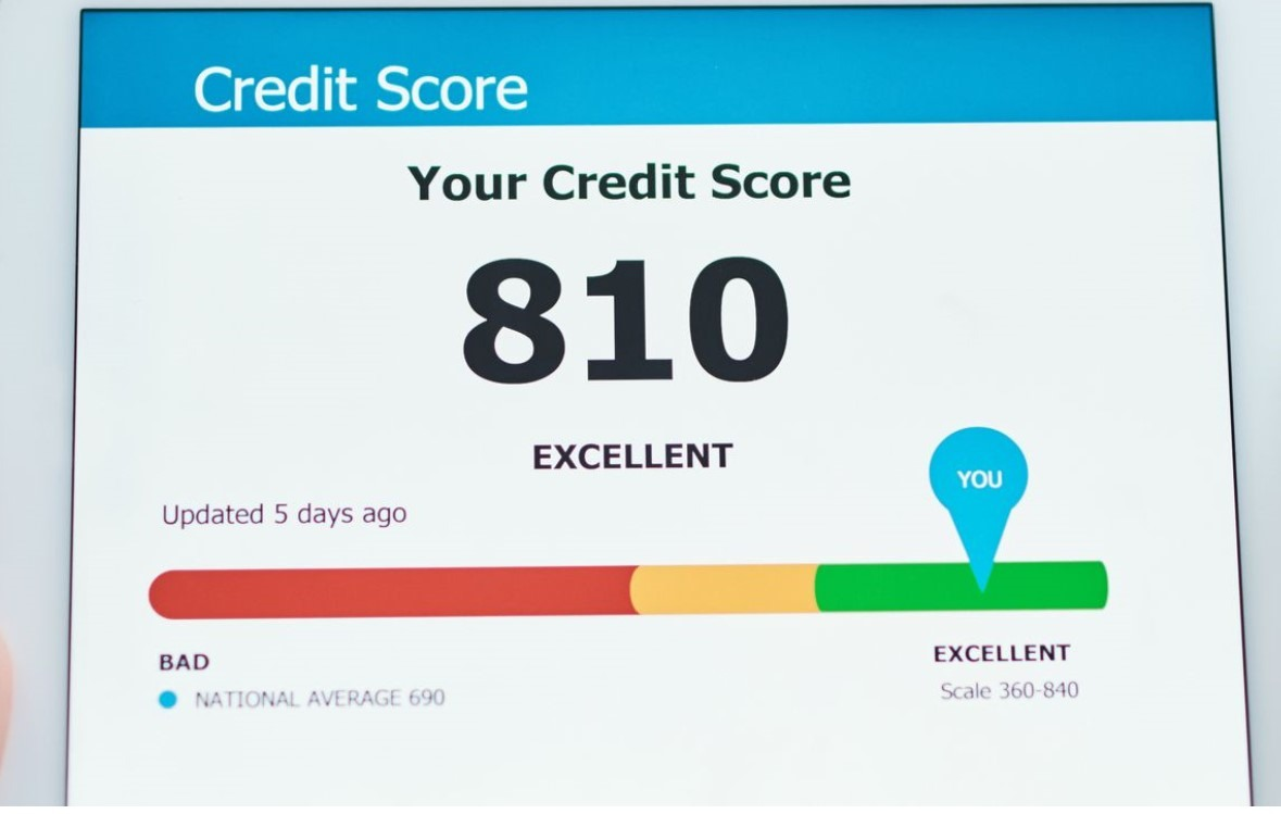 Is it possible to buy a new car with a bad credit score