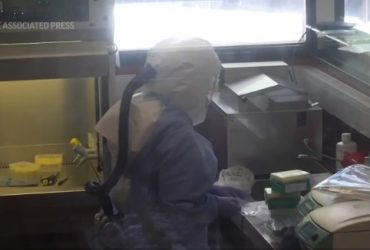 A man in China may be the world's first human to be infected with H10N3 strain of bird flu. What we know.