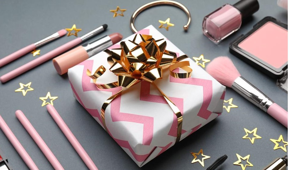 5 Great Hair and Beauty Gifts