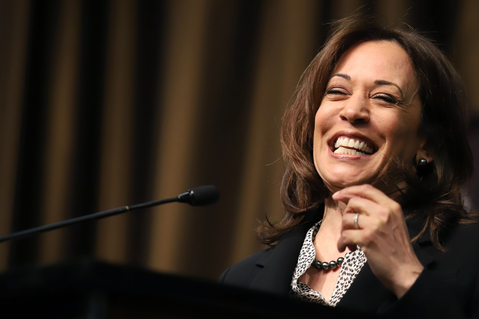 Kamala Harris has gone 81 days without visit to border since being tapped for crisis role