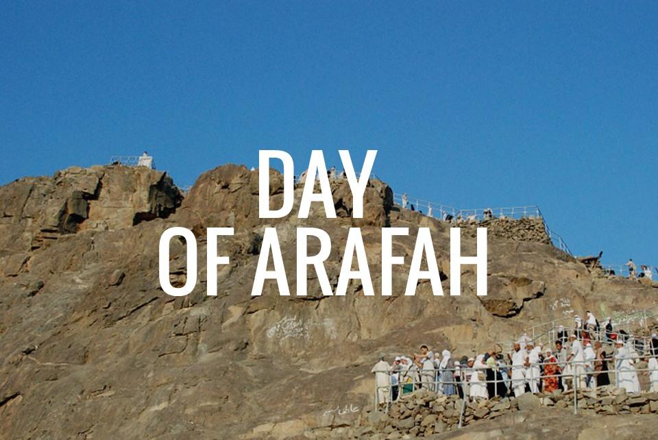 Arafah