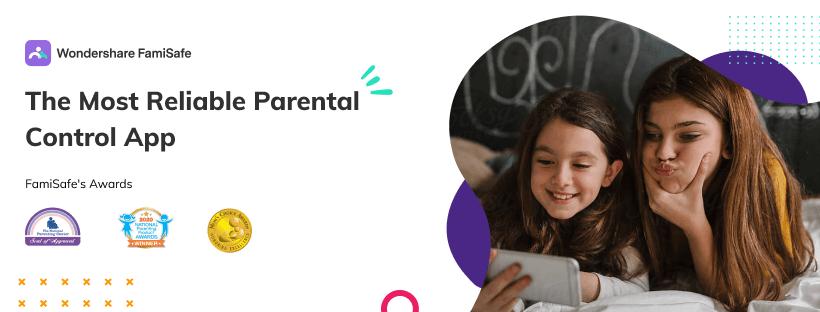 FamiSafe App For Safe Parenting
