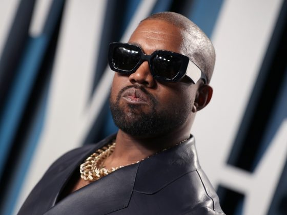 Who is Kanye West - What is Kanye West's Net Worth
