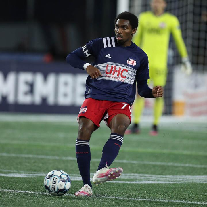 Jon Bell joined the New England Revolution and penned a signature with the club in the MLS on 22nd March 2020. His contract came after a successful output with the academy side in the 202o season.