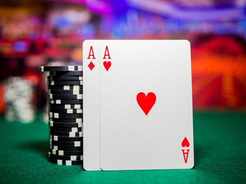 What is the probability of getting pocket aces? Find out