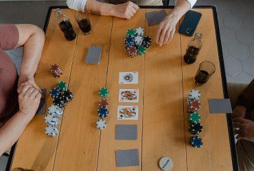 Three Things Guaranteed to Improve your Poker Skills