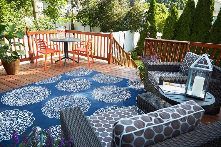 Beautiful and Trendy All-Season Backyard Building Ideas