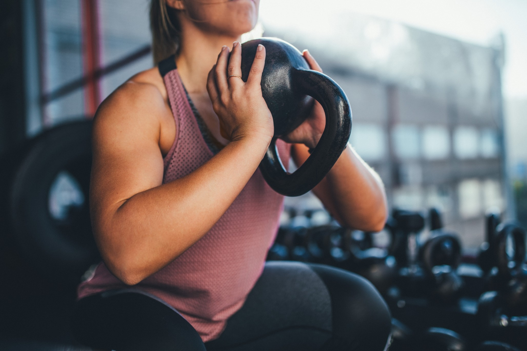 Easy Ways to Improve Your Health Without Exercise