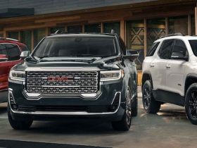 GM going to drop wireless charging from some SUVs due to chip shortage