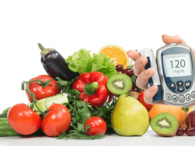 Diabetic Food