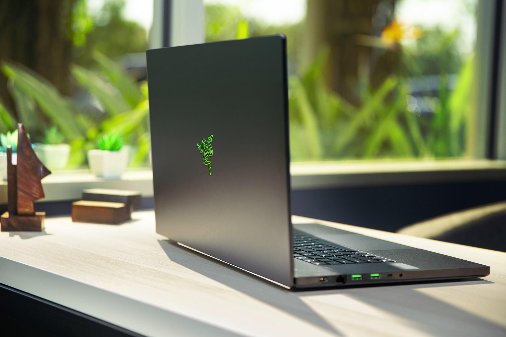 Razer Gaming Laptops