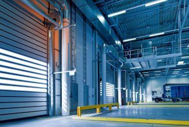 Industrial Ventilation: The Importance of a Properly Ventilated Workspace