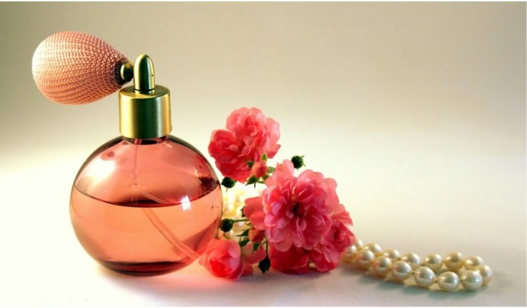 If your wife has a favorite perfume, then she'll be delighted to receive another bottle for her anniversary. She can use it with the one you bought her originally or as an alternate scent when she's in more of a moody phase.