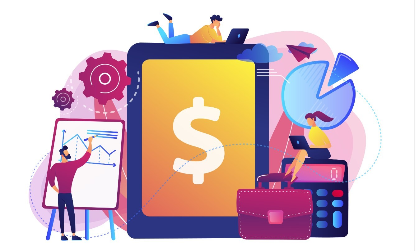 Top 4 Payroll Software in 2021