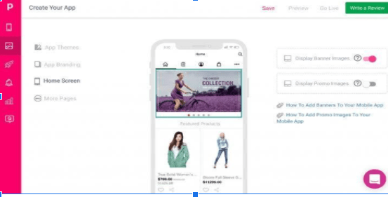 The easy customization feature of the Shopify app helps retailers in personalizing their stores according to their customer's requirements. Mainly Shopify applications are well-designed too and flawlessly integrate with the social media platforms that help in enhancing brand image. Merchants can easily set up the store with or without the help of any services.