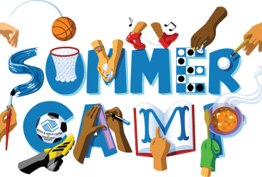 Summer Camp Returns to the Talented and Gifted App!