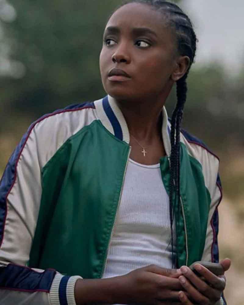 Nile Freeman Bio, Wiki, Boyfriend, Net Worth of The Old Guard Actress