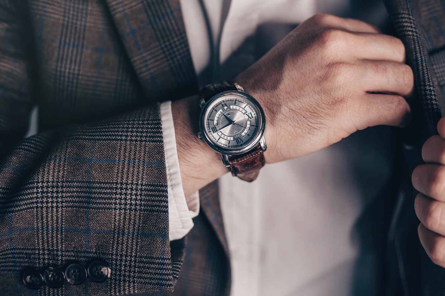 Best Male Watch Styles of 2021: Your ULTIMATE Guide to Choosing the Best Watch