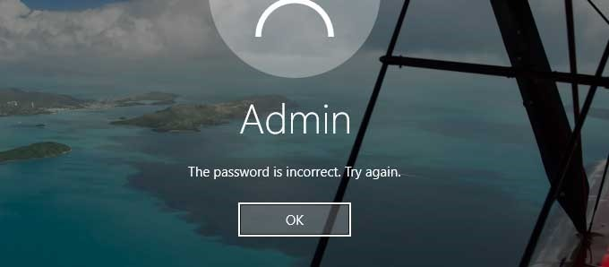 If you've lost your Windows password or have forgotten your password, there are lots of ways to retrieve it. And all these ways can be done whether you are a Windows 7, 8, or Windows 10 user. Even if you are not the administrator, you can always recover your lost windows password.