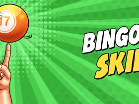 How can you improve your bingo skills?