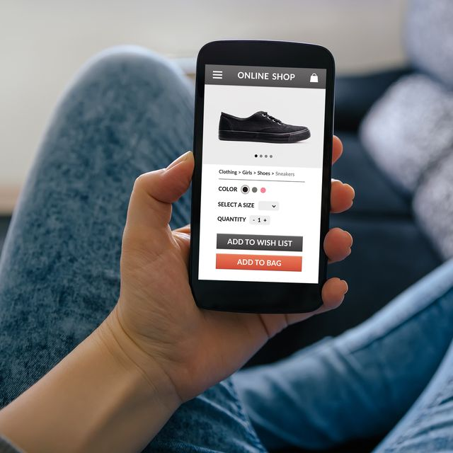 Shopping applications are the future of the shopping industry, loved by all.