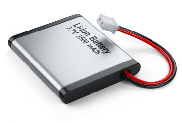 Why Lithium Ion Batteries are the best type of batteries for Solar?