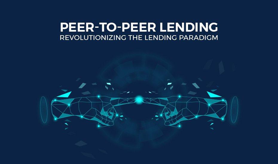 p2p lending solution