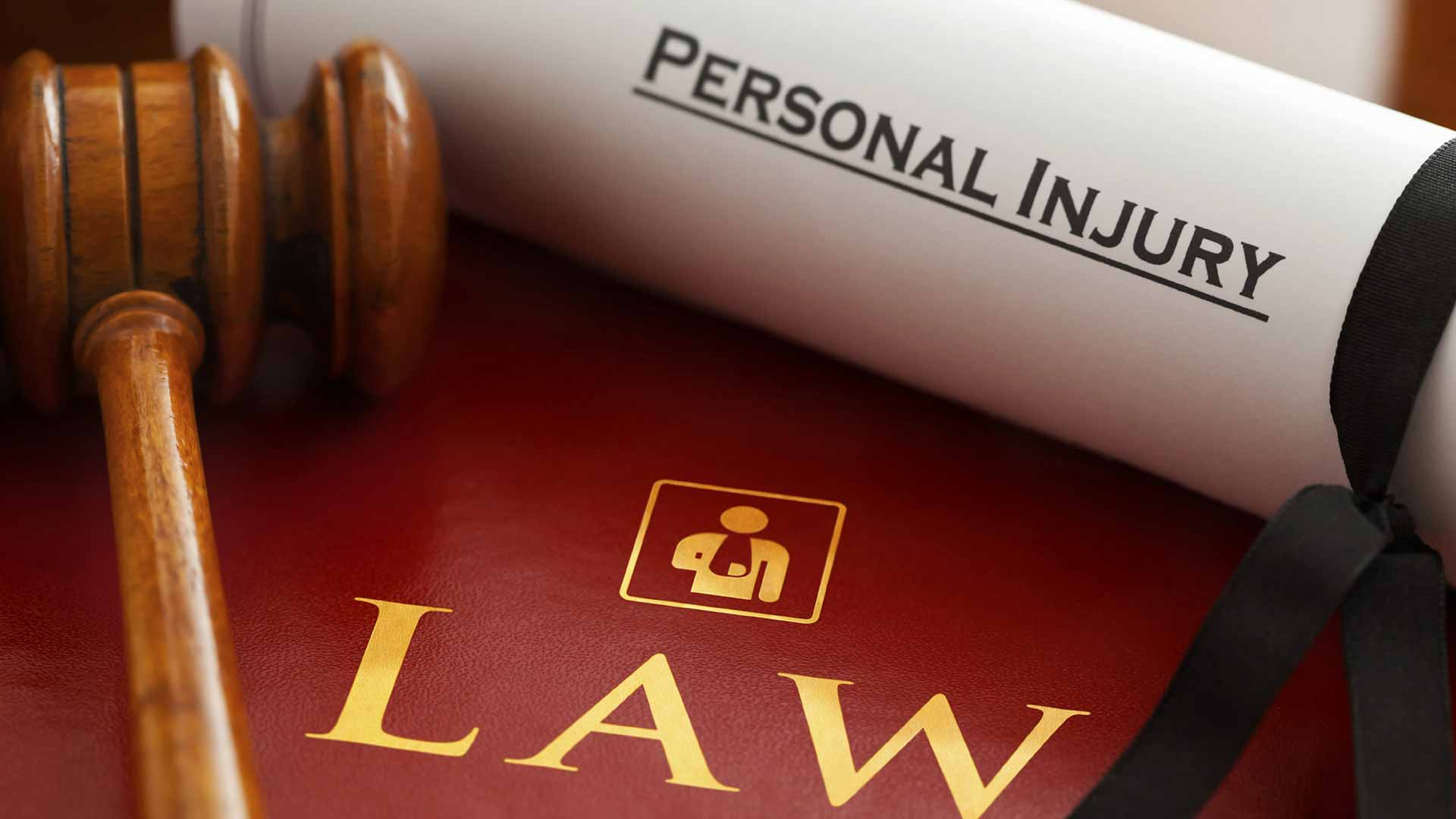 Why People Don't Pursue a Personal Injury Lawsuit
