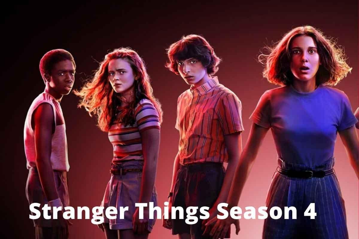 Watch Stranger Things Season 4 Offline with Y2Mate Netflix Video Downloader