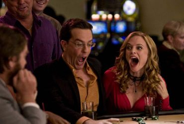 The most popular casino movies