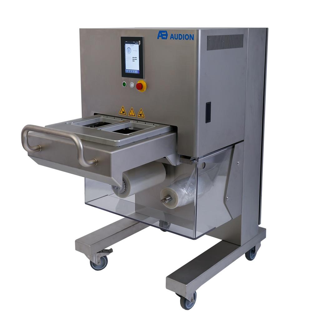 Utien brand an automatic Tray Sealer Machine