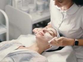 Cosmetology course for people with medical education