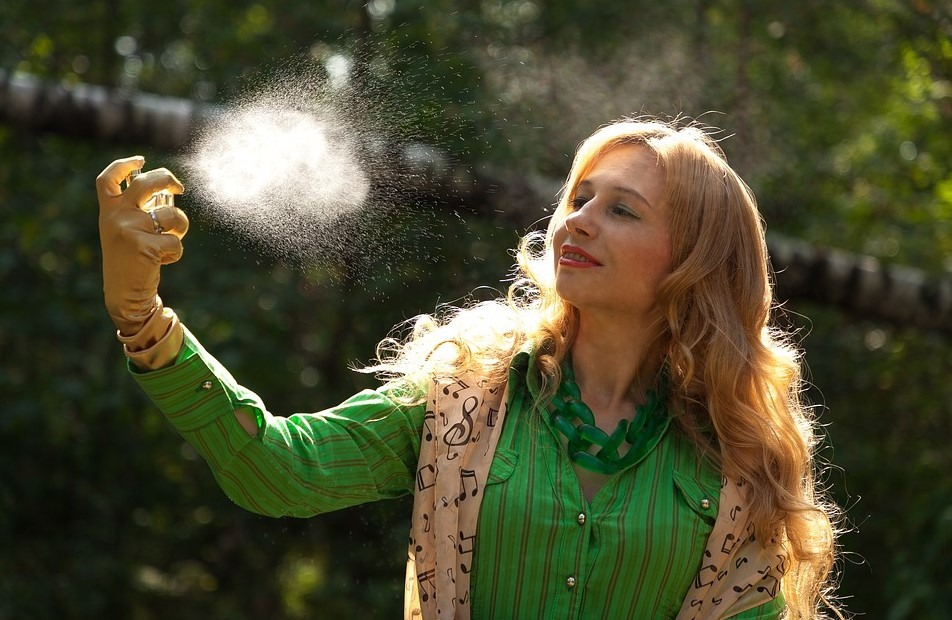 Hidden Benefits of Wearing Perfumes That Will Shock You
