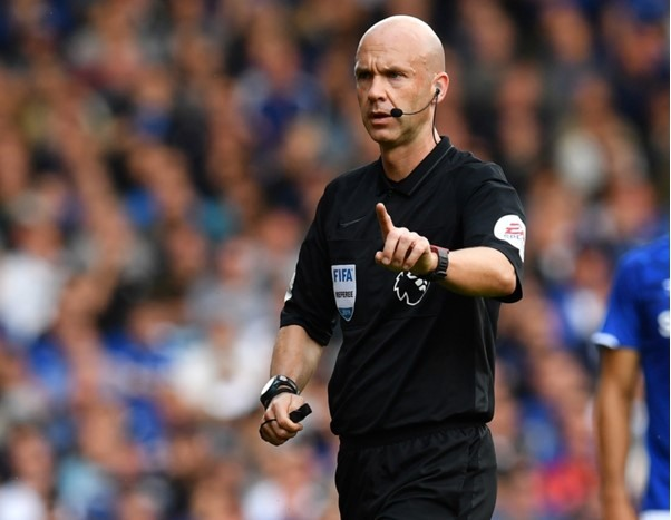 What Makes the Perfect Soccer Referee?