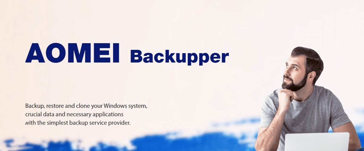 AOMEI Backupper Review: All In One Backup Solutions