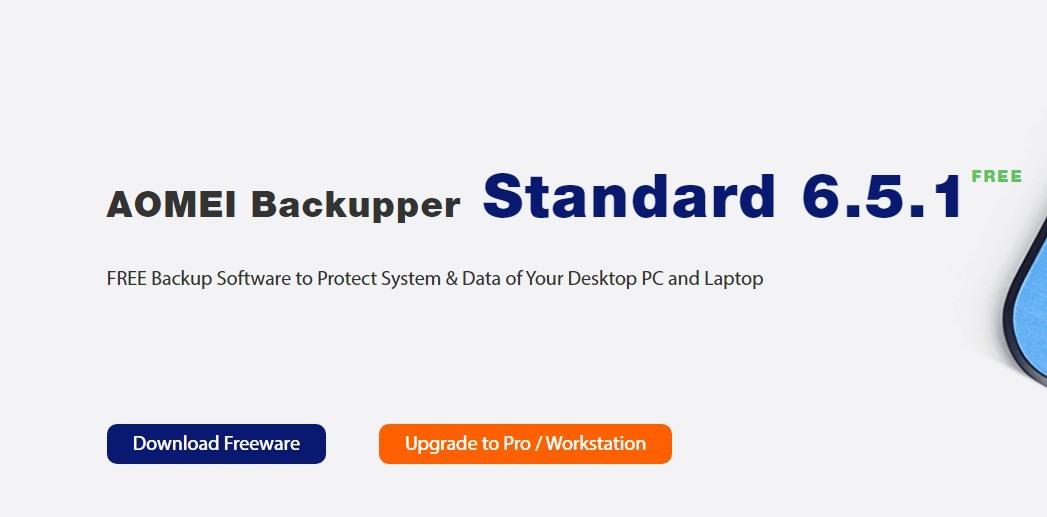 Factors to consider when choosing online backup operator