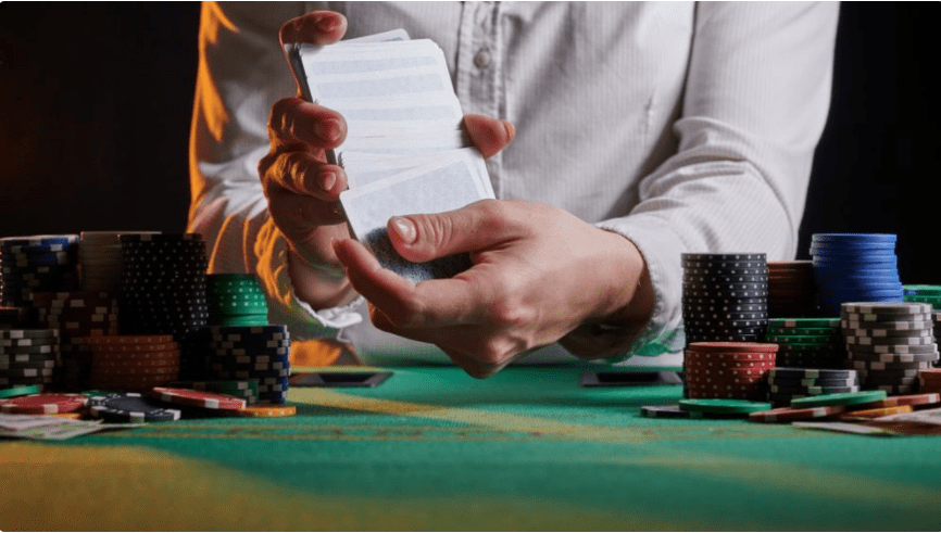 Thailandonlinecasino.com – The Online Casino that You Can Experience