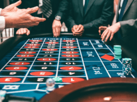 Interesting Reasons Why Casino Games Are So Entertaining