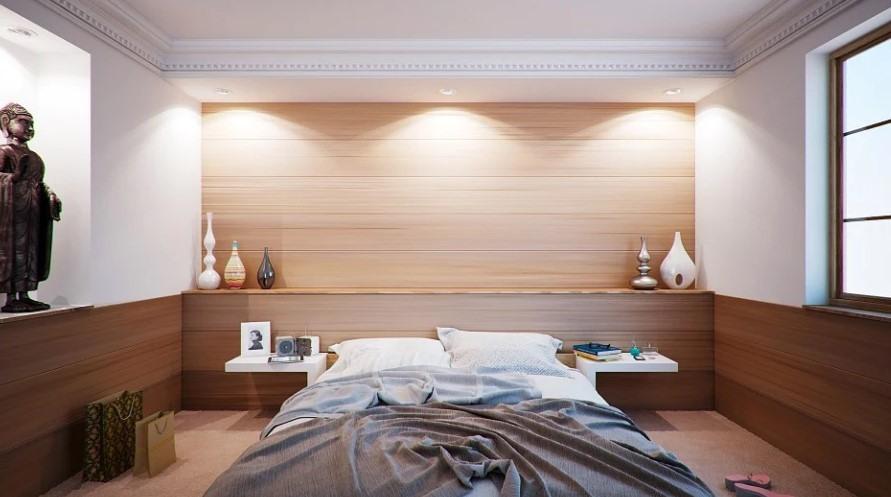 4 Essentials for designing a teen's bedroom