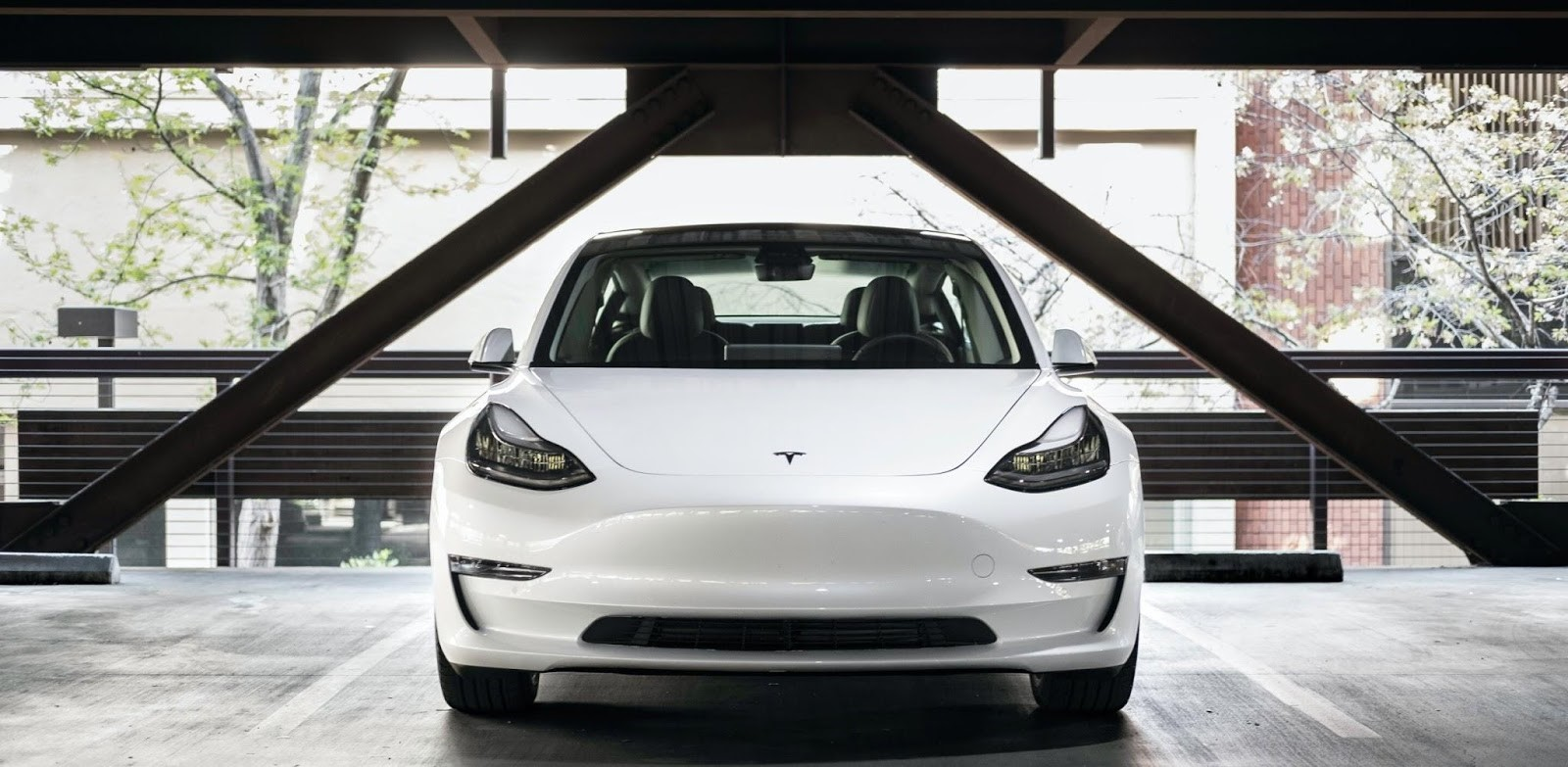 Not only EVs elegant to look at, but they are also the future of this planet!