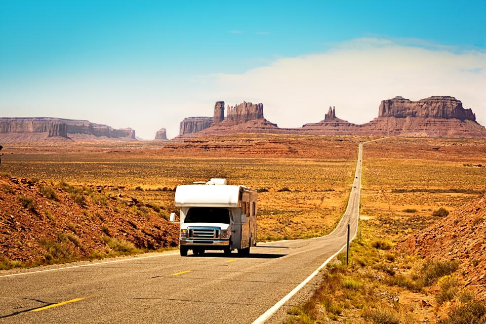 5 things to do before you go on a road trip