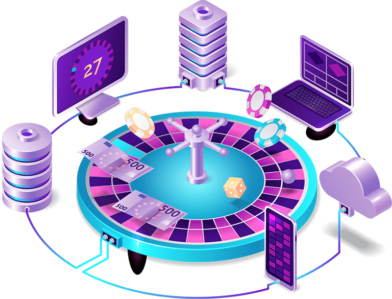 The Best Casino Software