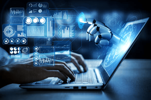 Intelligent Process Automation in Finance Industry: Usecase and Benefits
