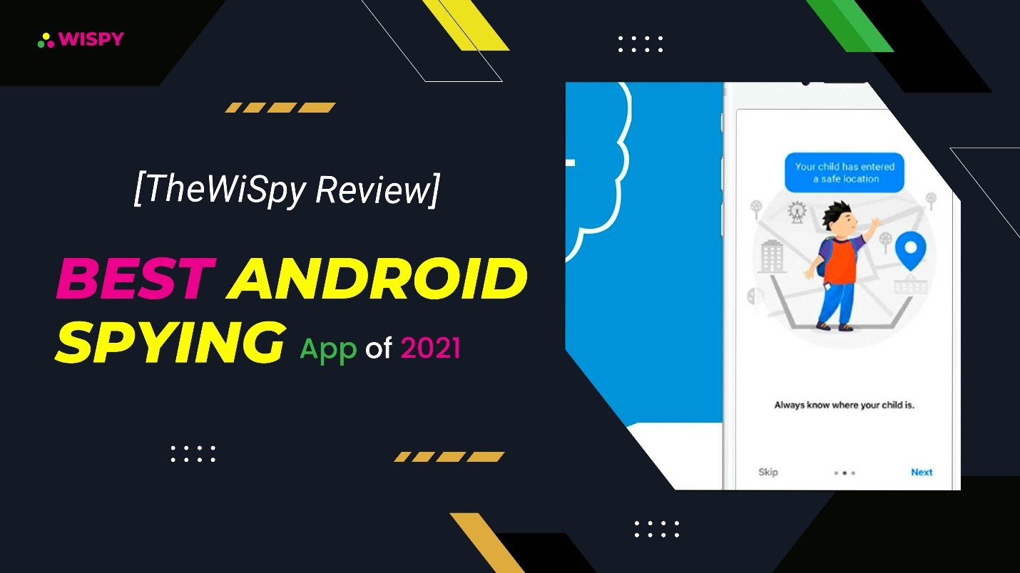 TheWiSpy Review: Best Android Spying App of 2021