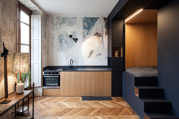 Small Apartment Design Ideas Even a Student Can Afford