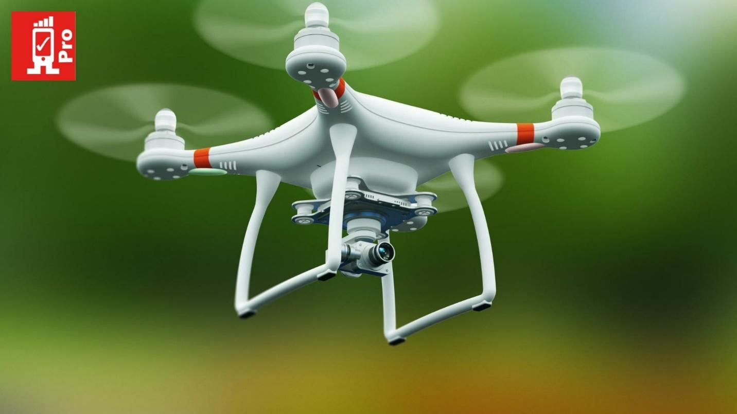 5G Network Testing Equipment and Speed Test Tools – Binding drones with RF drive test tools to optimise mobile networks