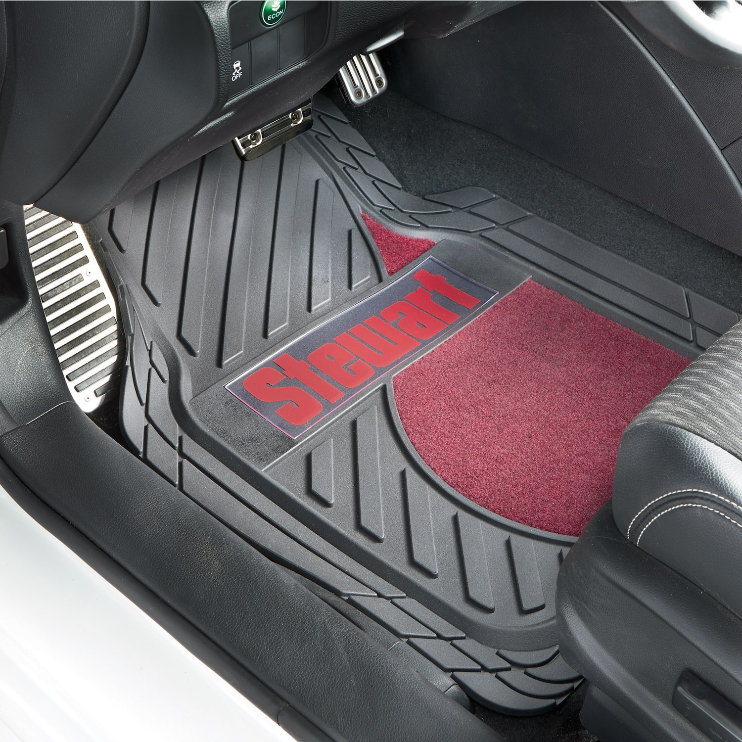5 Things To Consider Before Buying New Floor Mats