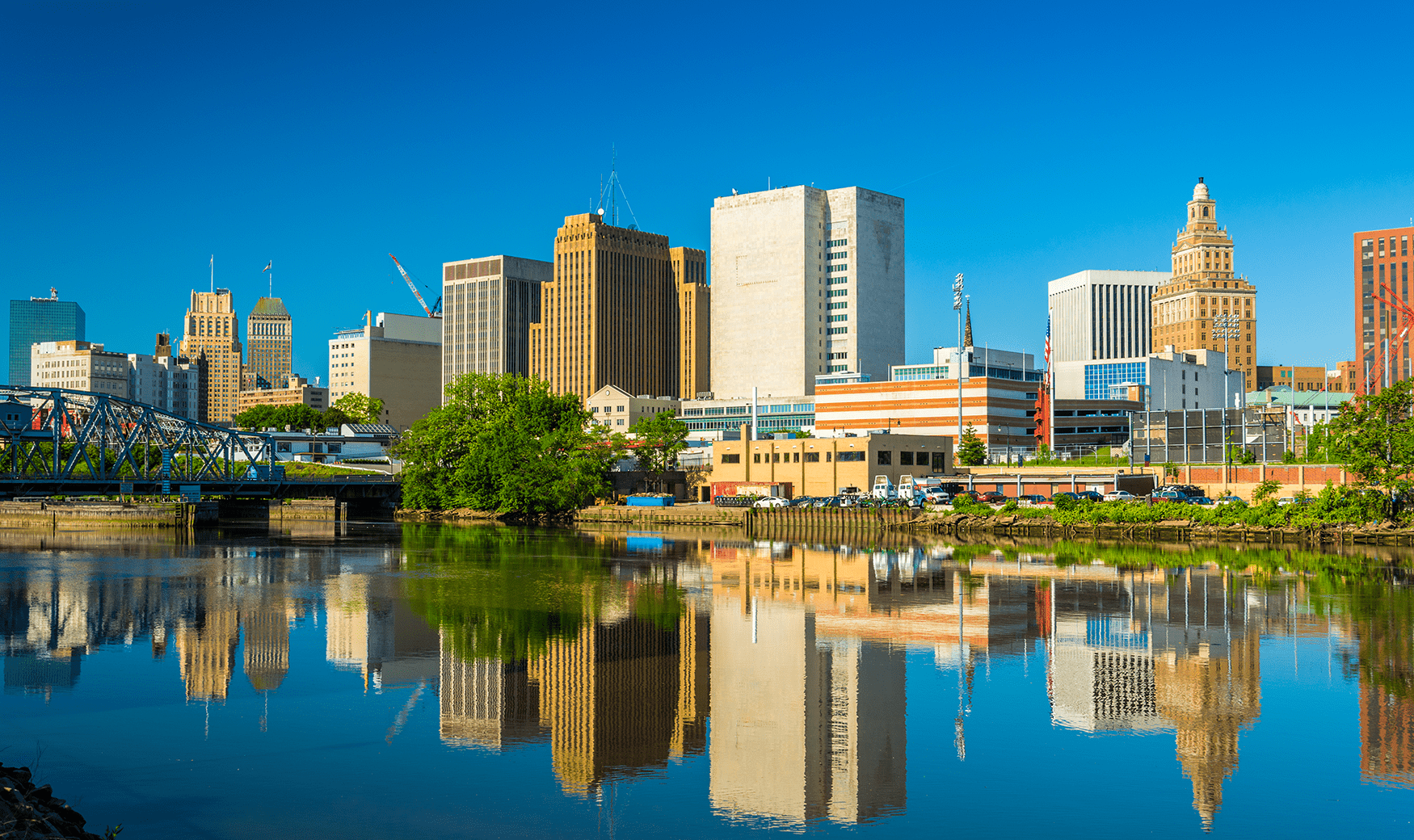 Best Neighbourhoods in Newark