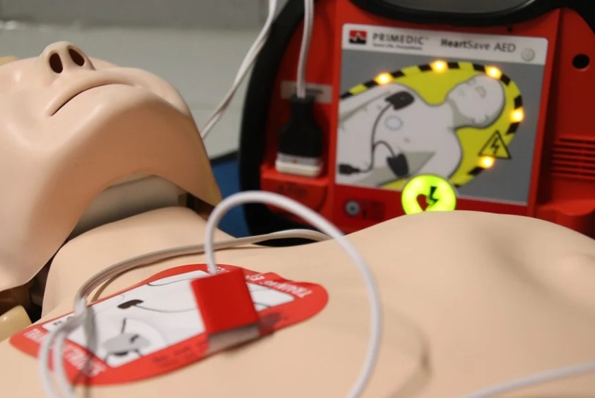 4 Basic First Aid Procedures