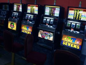 Casino Progressive Jackpot Networks: What You Need to Know